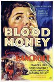 Blood and Money 2020