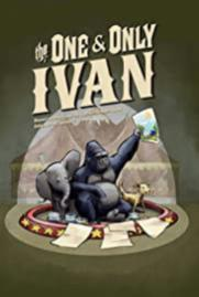 The One and Only Ivan 2020
